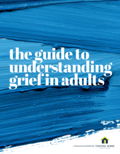 the guide to understanding grief in adults
