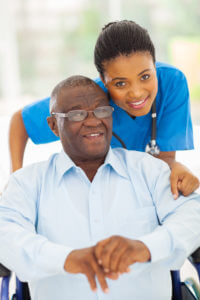 shutterstock_151335668 man with nurse (Career)