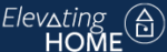 elevating home logo